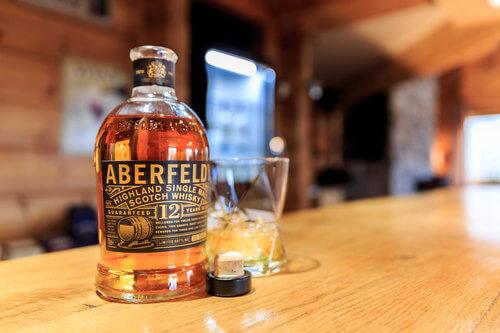 Aberfeldy Whisky