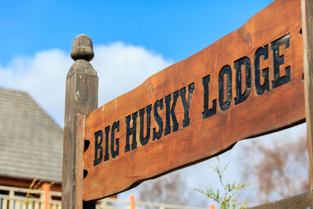Big Husky Lodge